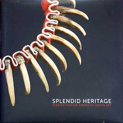 Splendid Heritage Cover